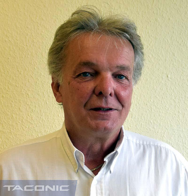 Michael Dornburg