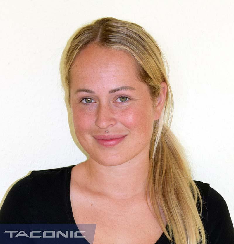 Janina Vetter