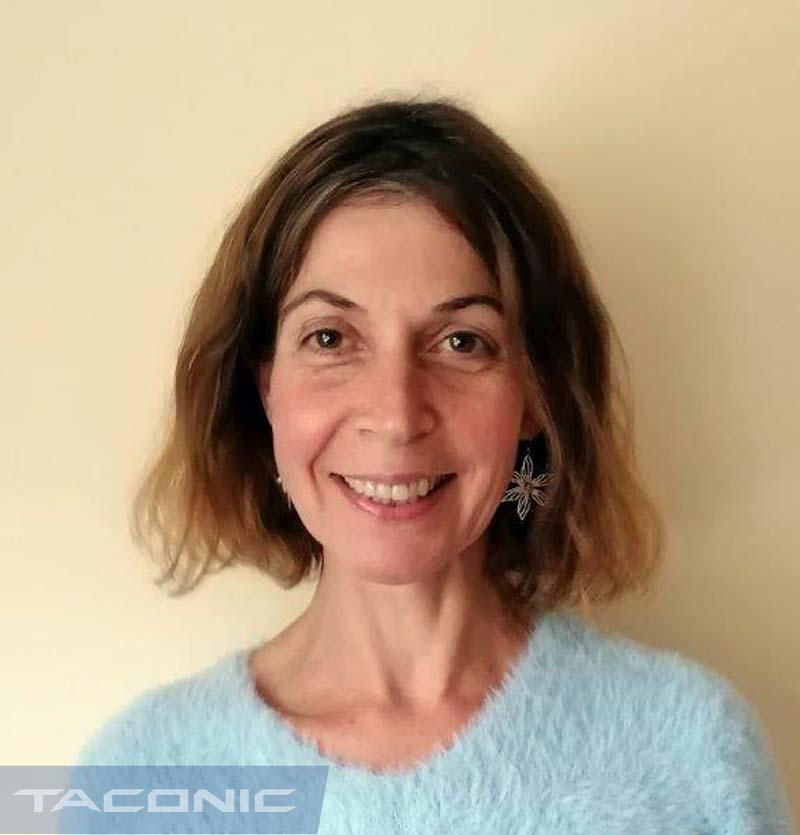 Liz Gaschet